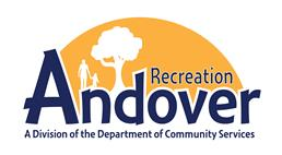 Andover Recreation Logo