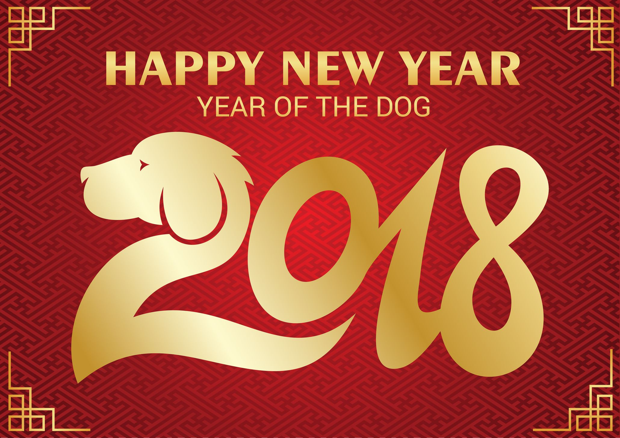 chinesenewyear2018_Dog