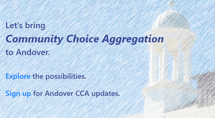 Community Choice Aggregation